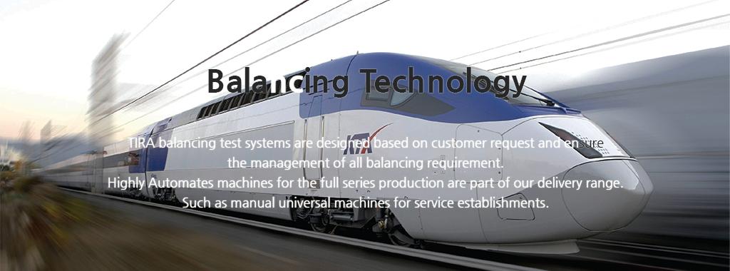 Balancing Technology